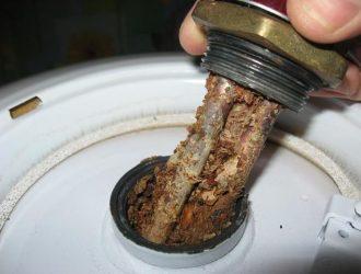 водонагреватель-расценки