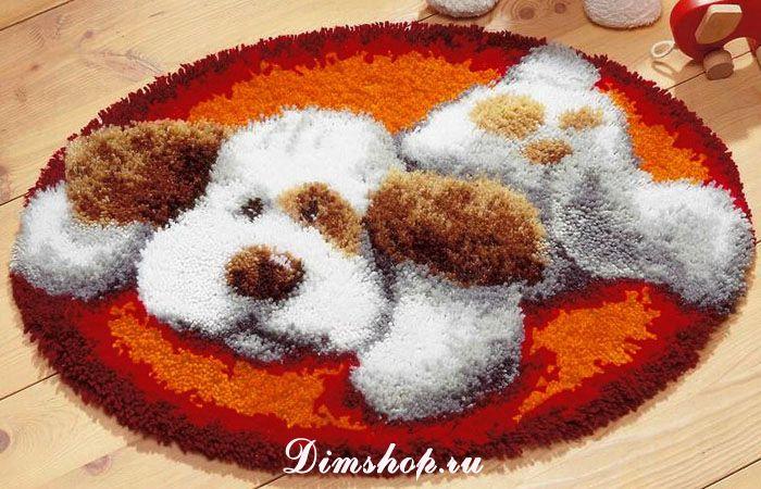 Наборы для ковров своими руками