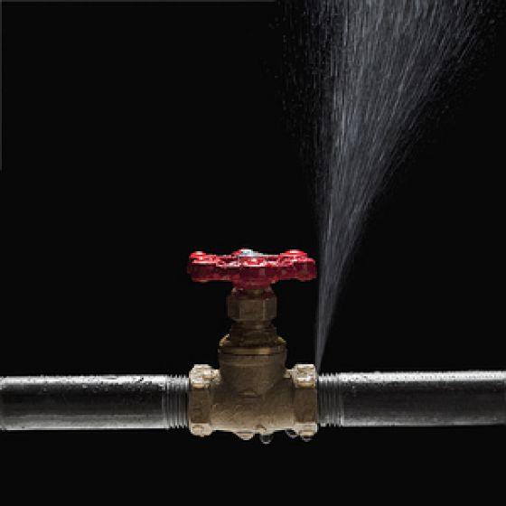 Воздушная пробка в системе отопления частного дома и квартиры удаляем