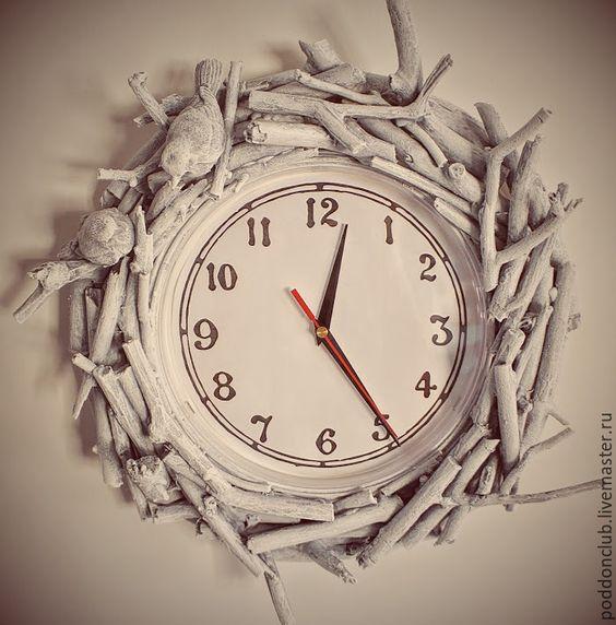 часы любимому своими руками