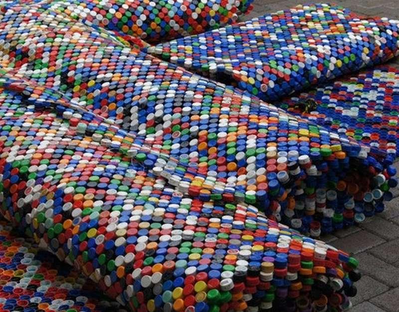 Пробки пластиковые изделия своими руками 205
