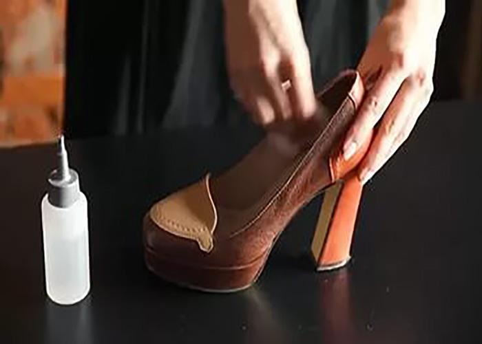 Как новую обувь сделать мягкой 259