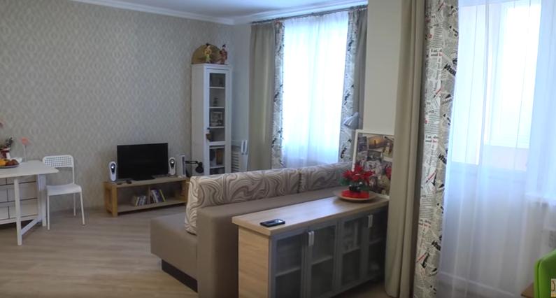 Редактор ремонт квартиры