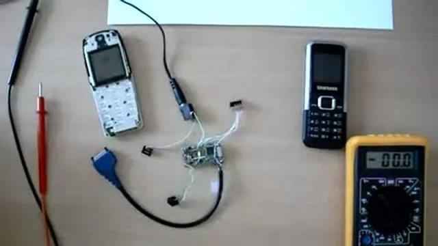 Gsm выключатель из телефона своими руками