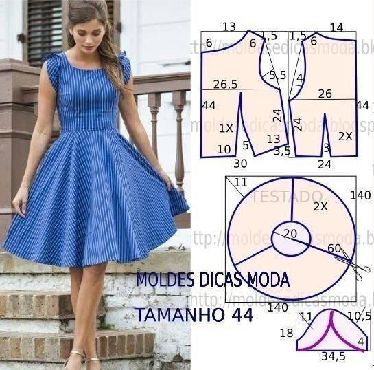 32408baa888 Шесть красивых летних платьев